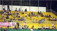 Bóng đá Việt Nam những câu hỏi từ khán đài