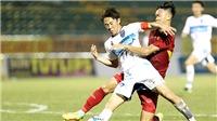 Video bàn thắng U21 Việt Nam 0-2 U21 Yokohama