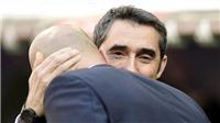 Ernesto Valverde: Siêu nhân trong tấm áo bình dị