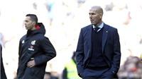 Vì sao Real Madrid phải chuyển nhượng mạnh mẽ trong mùa Đông này?