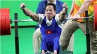 Gương mặt thể thao: 'Soái ca' Lê Văn Công
