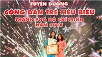 Lê Tú Chinh 'đốn tim' cựu 'Nữ hoàng tốc độ' Vũ Thị Hương
