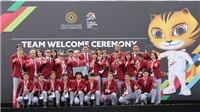 Thể thao Việt Nam năm 2018: Cơn đau đầu mang tên… 3 HCV ASIAD