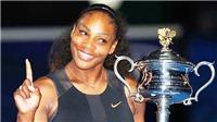 Australian Open 2018: Serera rút lui, ai sẽ là ứng viên vô địch?