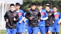 Phó Chủ tịch VFF Trần Quốc Tuấn: 'Nhiều kỳ vọng cho nền bóng đá trong năm 2018'