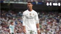 Cristiano Ronaldo bị tổn thương vì Isco