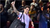Federer và những cột mốc đáng nhớ của năm 2017