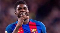 Thủng hàng thủ, Barca có thể bị Real bắt kịp