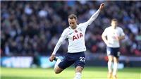 Muốn thắng Tottenham, Arsenal phải ngăn được Eriksen