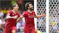 Juergen Klopp đã làm hồi sinh Liverpool như thế nào?
