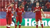 Liverpool 'tự sát' vì... trao bóng cho đối phương