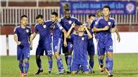 HLV Trần Công Minh: 'Quảng Nam vô địch xứng đáng'