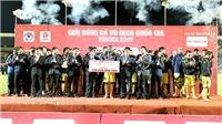Vẫn cần một 'Hội nghị Diên Hồng bóng đá Việt Nam'
