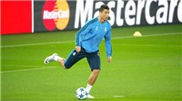 Cristiano Ronaldo ăn gì, tập thế nào để trở thành cầu thủ hay nhất thế giới?