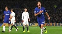 Cesar Azpilicueta: Hậu vệ toàn năng của Premier League