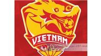Thấy gì từ huy hiệu Rồng Việt của tuyển Việt Nam