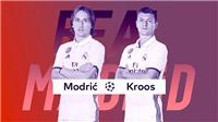 Real Madrid đã không còn quá phụ thuộc Casemiro