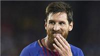 Barcelona cẩn thận: Messi đang không vui!