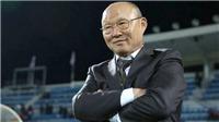 'Đánh bạc' với HLV Park Hang Seo
