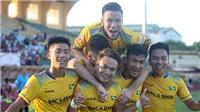 SLNA trước trận bán kết lượt về Cup quốc gia: Cờ đã đến tay xứ Nghệ
