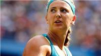 Vì gia đình, Azarenka rút lui khỏi US Open
