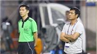 Bóng đá Việt Nam 'dậy mà đi'