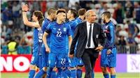 Italy là đội bóng không có tương lai?