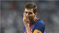 Vì bất ổn thượng tầng, Messi sẽ sớm rời Barcelona