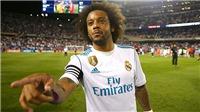 Marcelo là thương vụ thế kỷ của Real Madrid