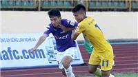 Vòng 19 Toyota V-League 2017: Mãnh hổ nan địch quần hồ