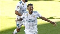 Dani Ceballos: Lại thêm người hùng bất chợt của Zidane