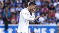 Yên tâm đi, sau cơn khô hạn thì Real Madrid sẽ trút mưa bàn thắng!