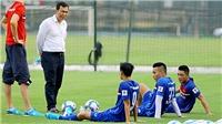 Đi tìm 'minh chủ' cho bóng đá Việt Nam