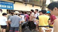 17h00 ngày 30/9, FLC Thanh Hóa – Hải Phòng: 'Cú đấm quyết định'
