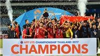 Bóng đá Việt Nam đang sở hữu những thế hệ 'tài đức vẹn toàn'