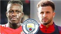 Man City không hề dại khờ: Hậu vệ cánh ngày càng đắt đỏ!
