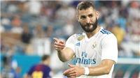 Benzema còn được các HLV của Real Madrid 'bảo kê' đến bao giờ?
