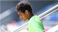 Cuộc đời Neymar luôn 'chập chờn' giữa đam mê và tiền bạc