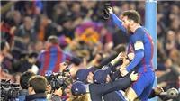 Neymar ra đi vì Barca đã đối xử quá thiên vị với Messi?