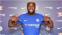 Bakayoko sẽ là giải pháp chống pressing của Conte