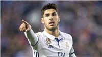 Sau James Rodriguez, Marco Asensio sẽ 'đá' nốt Gareth Bale?