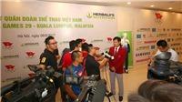 Thể thao Việt Nam quyết tâm giành 49 đến 59 HCV