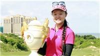 Golf Việt Nam: Kỳ vọng vào Thảo My và Hanako Kawasaki