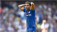 Fabregas bị treo giò, Conte có tiếc Matic?