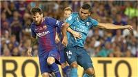 Casemiro đang là bất khả xâm phạm ở Real Madrid