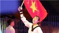 Thể thao Việt Nam đừng quên 'mũi nhọn' võ