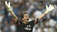 Quả bóng Vàng là danh hiệu cuối cùng của Buffon?
