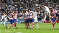 Sergio Ramos sẽ đánh cược với lịch sử Champions League