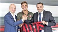 Andre Silva là viên ngọc thô đáng chờ đợi của Milan