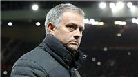 Mourinho điếng người trước cáo buộc trốn thuế